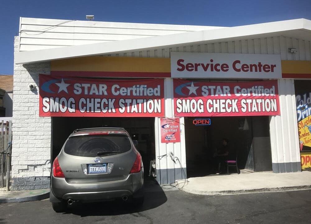 Smog Check 3695 Smog Check Coupon Xpress Star Smog